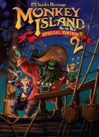 Monkey Island 2 Special Edition: LeChuck's Revenge (PC)