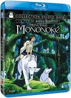 Princesse Mononoké (blu-ray)