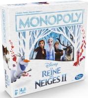 """Monopoly """"La reine des neiges II"""""""