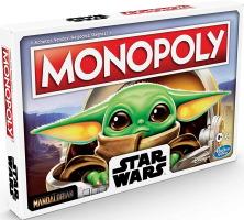 Monopoly Star Wars : L'enfant
