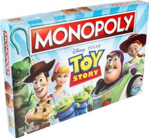 """Monopoly """"Toy Story"""""""