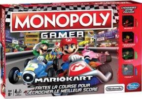 "Monopoly ""Mario Kart"""