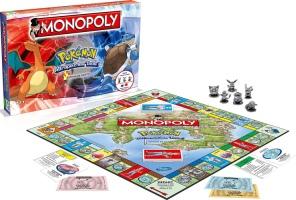 "Monopoly ""Pokémon"""
