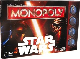 "Monopoly ""Star Wars"""