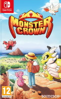 Monster Crown (Switch)