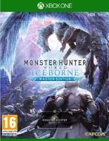 Monster Hunter World: Iceborne Master Edition (Xbox One)