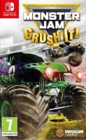 Monster Jam: Crush It (Switch)
