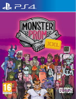Monster Prom XXL (PS4)