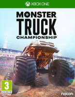 Monster Truck Championship (Xbox One)