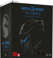 Mortal Kombat 11 Ultimate édition Kollector (PS5)