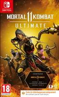 Mortal Kombat 11 Ultimate (Switch)