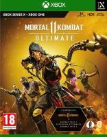 Mortal Kombat 11 Ultimate (Xbox)
