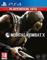 Mortal Kombat X édition PlayStation Hits (PS4)