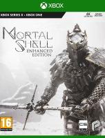 Mortal Shell: Enhanced Edition (Xbox One / Series X)