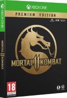 Mortal Kombat 11 édition premium (Xbox One)
