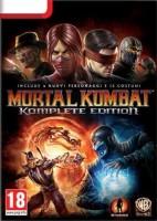 Mortal Kombat édition komplète (PC)
