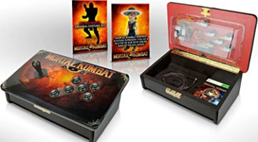 Mortal Kombat édition ultime (xbox 360)