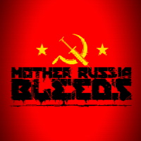 Mother Russia Bleeds (Switch)