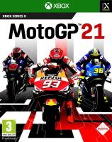 Moto GP 21 (Xbox Series X)