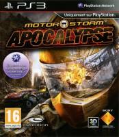 Motorstorm: Apocalypse (PS3)