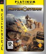 Motorstorm édition platinum (PS3)