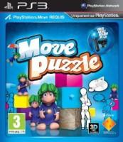 Move Puzzle (PS3)