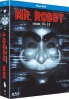 Mr. Robot saisons_1.0 - 3.0 (blu-ray)