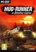 Spintires: Mudrunners (PC)