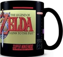 Mug Zelda : A Link to the Past