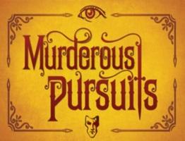 Murderous Pursuits (PC)