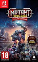 Mutant Football League: Dynasty Edition (Switch)