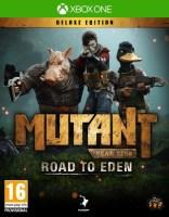Mutant Year Zero: Road to Eden édition Deluxe (Xbox One)