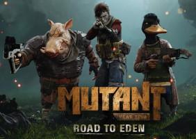 Mutant Year Zero: Road to Eden (PC)