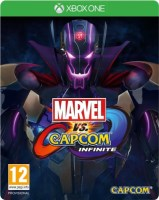 Marvel Vs Capcom Infinite édition Deluxe (Xbox One)