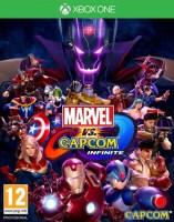 Marvel Vs Capcom : Infinite (Xbox One)
