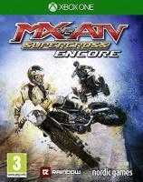 MX vs ATV : Supercross Encore (Xbox One)