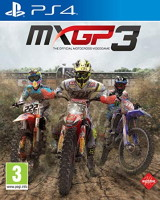 MGXP 3 (PS4)