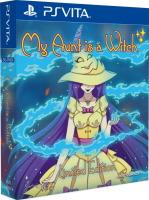 My Aunt is a Witch édition limitée (PS Vita)