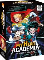 My hero academia tome 30 édition collector