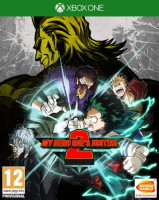 My Hero: One's Justice 2 (Xbox One)