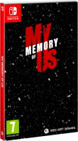 My Memory of Us (Switch)