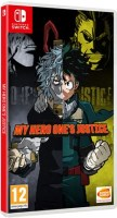 My Hero: One's Justice (Switch)