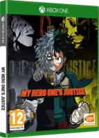 My Hero: One's Justice (Xbox One)