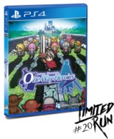 Mystery Chronicle One Way Heroics (PS4)
