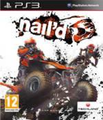 Nail'd (PS3)