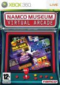 Namco Museum : Virtual Arcade (xbox 360)