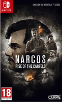 Narcos : Rise of the Cartels (Switch)