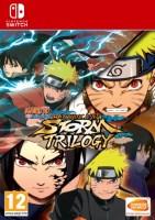Naruto Shippuden: Ultimate Ninja Storm Trilogy (Switch)