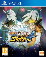 Naruto Shippuden : Ultimate Ninja Storm 4 (PS4)