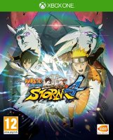 Naruto Shippuden : Ultimate Ninja Storm 4 (Xbox One)